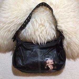 Handbags - Betty Boop Handbag